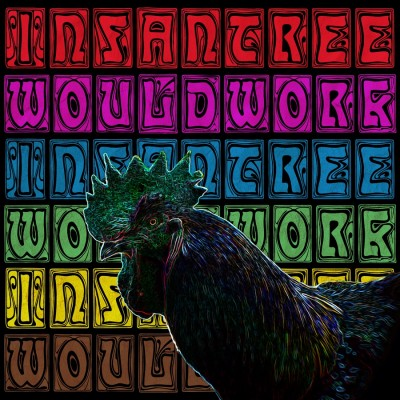 Infantree – Would Work