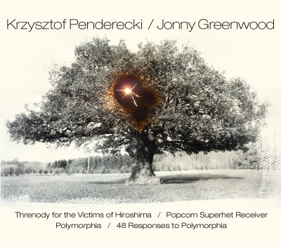 Krzysztof Penderecki and Jonny Greenwood