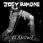 Joey Ramone Reaches New Peak on CMJ!