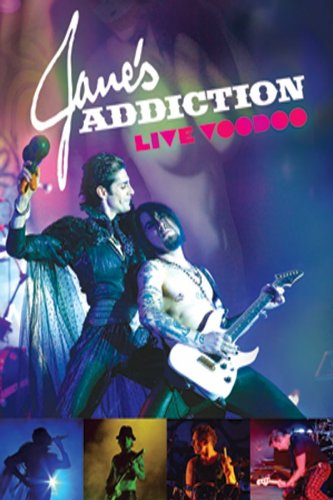 Jane's Addiction – Live Voodoo