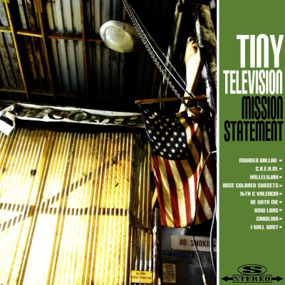 Tiny Television – Mission Statement