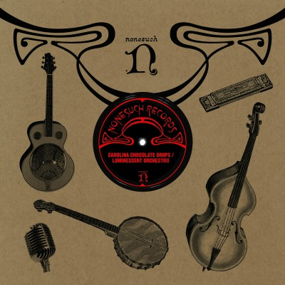 Carolina Chocolate Drops/The Luminescent Orchestrii
