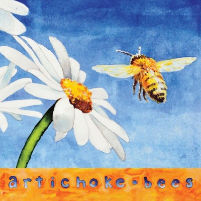 Artichoke – Bees