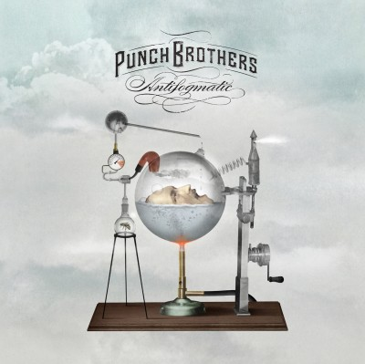 Punch Brothers – Antifogmatic