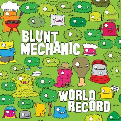Blunt Mechanic