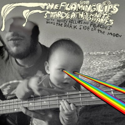 The Flaming Lips – Dark Side of the Moon