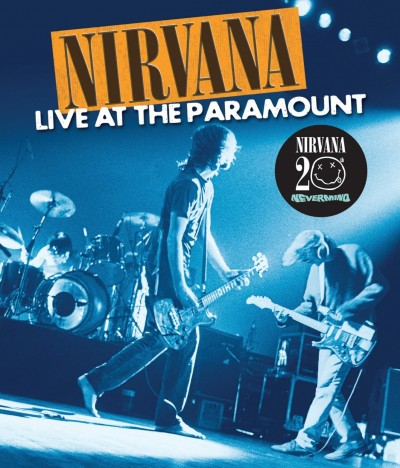 Nirvana – Live At The Paramount