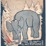 """Music from The Microphones – """"The Glow Pt. 2"""" – Digital Servicing Only"""
