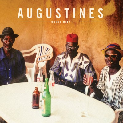"Augustines – ""Cruel City"""