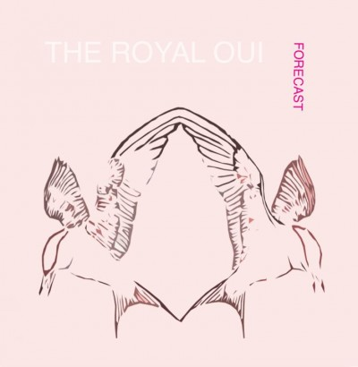 The Royal Oui -FORECAST EP ARTWORK 750