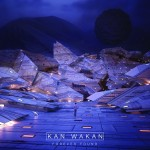 Kan Wakan – Spinning At Radio