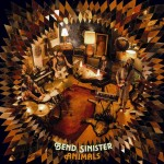 "Bend Sinister Bring ""Animals"" to Studio Q"