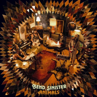 "Bend Sinister – ""You Remind Me"""