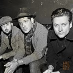 "Augustines – ""Just Another Menace Sunday"" Interview"
