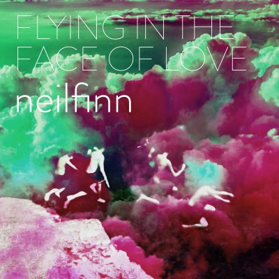 "Neil Finn – ""Flying In The Face of Love"""