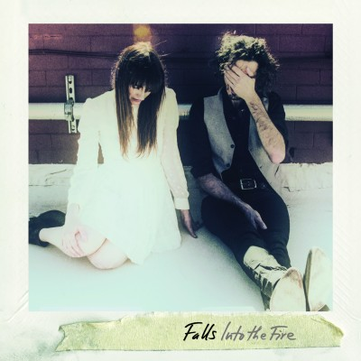 Falls – Into the Fire EP