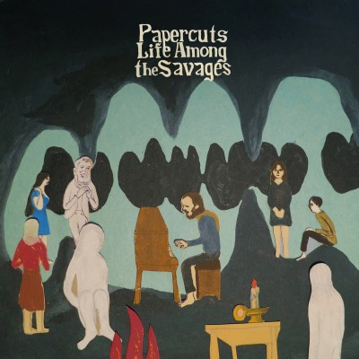 "Papercuts – ""Still Knocking At The Door"""