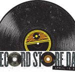 Don't forget, Record Store Day is this Saturday, April 19th!