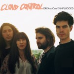 Cloud Control Live on WFUV – US Tour