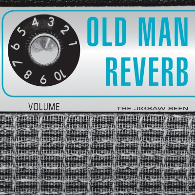 Old Man Reverb cover graphic