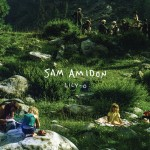 "Sam Amidon ""negates Dylan's iconic influence"" on Lily-O"