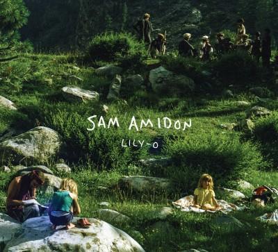 Sam Amidon – Lily-O