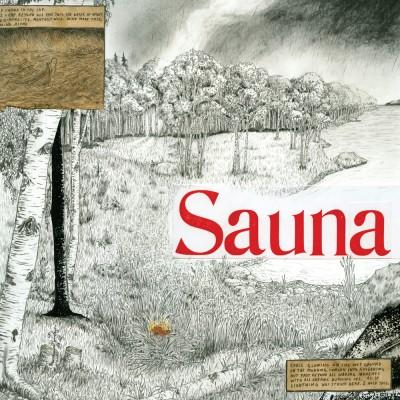 Mount Eerie – Sauna