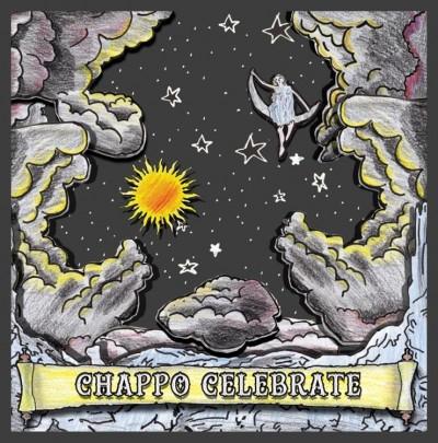 CHAPPO – Celebrate EP
