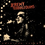 New Music from Jeremy and the Harlequins