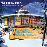 The Jigsaw Seen Gets Glowing Review from Something Else!, Debuts Video Via Magnet