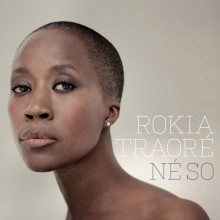 "Rokia Traore is Nominated for a ""French Grammy"""