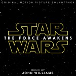 Star Wars Episode VII: The Force Awakens – Original Motion Picture Soundtrack – Digital Servicing Only
