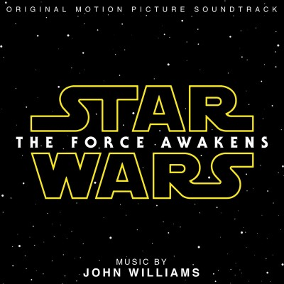 Star Wars Episode VII: The Force Awakens – Original Motion Picture Soundtrack