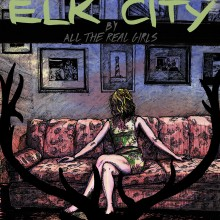 All The Real Girls, Looking for CMJ Debuts, Share Track With CMJ