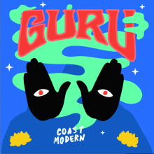 Coast Modern is Featured By Radio K and Earmilk