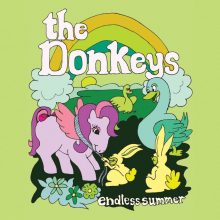 """New music from The Donkeys – """"Theme From The Endless Summer"""""""