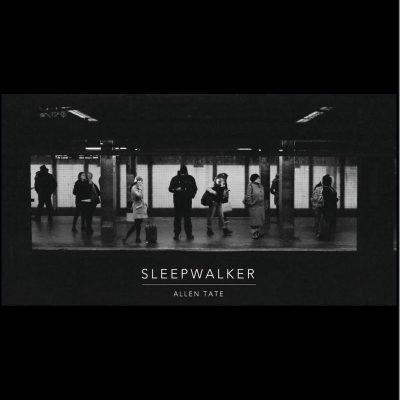 AllenTateAlbumCover