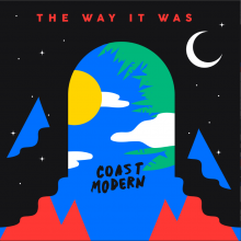 Coast Modern Stops By Laguna Beach's KX 93.5, Announces Tour