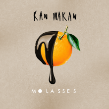 """Kan Wakan's """"Molasses"""" is KCRW's Today's Top Tune"""