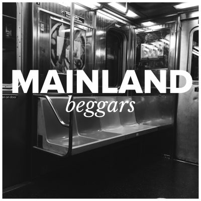 mainlandbeggars-single