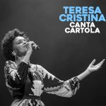 Teresa Cristina Is Reviewed by NYT, Tours With Caetano Veloso, and Aims For Top 10 at CMJ World