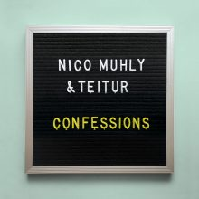 """SF Chronicle Says Nico Muhly & Teitur Are """"Wonderfully Unpredictable"""""""