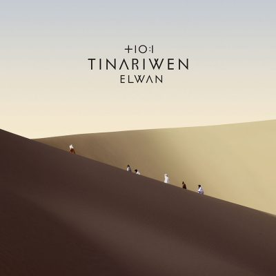 The Grammys Nominate Tinariwen For Best World Music Album