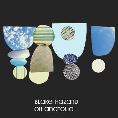 New Music From Blake Hazard – Digital Servicing Only