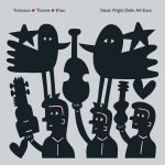 Folk Radio Reviews Yorkstone/Thorne/Khan