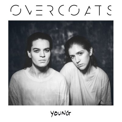 "The Georgia Straight Praises Overcoats' ""Personal"" and ""Empowering"" Debut LP"