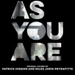 As You Are Comes to Amazon