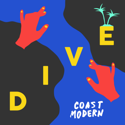 New Music from Coast Modern – Digital Servicing Only