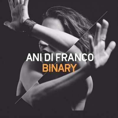 New Music From Ani DiFranco