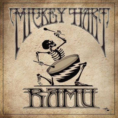 Mickey Hart Goes For Adds